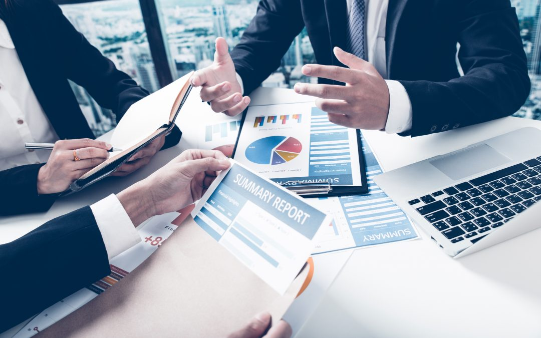Key accounting requirements for small business owners