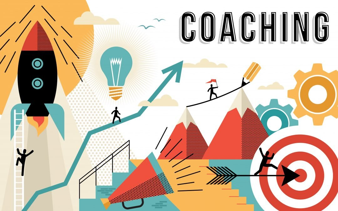 Why every business needs a business coach