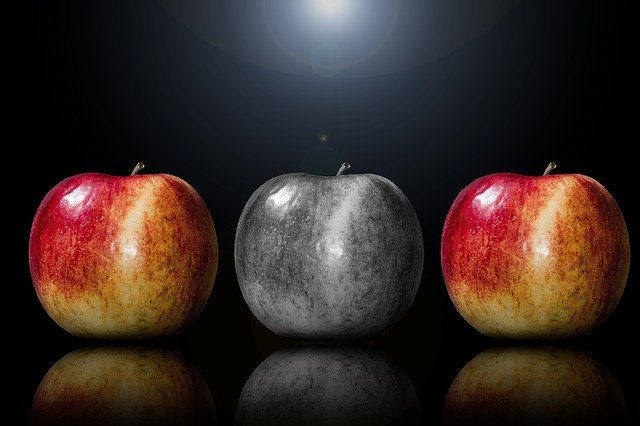 Differentiating yourself from the competition