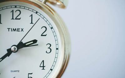 Why does managing your time effectively make sense?